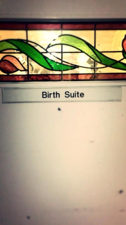 birthsuite